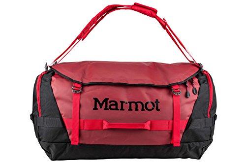 - Marmot Long Hauler Extra-Large Travel Duffel Bag, 6700ci (105 Liter)