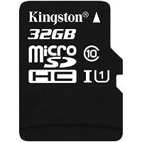 Kingston 金士顿 Class10 32G TF卡(micro SD) 手机存储卡 45M/S