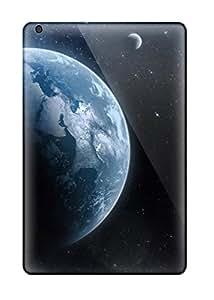 Belinda Lawson's Shop 7570423J74341608 Ipad Mini 2 Hard Back With Bumper Silicone Gel Tpu Case Cover Meteor Desktop