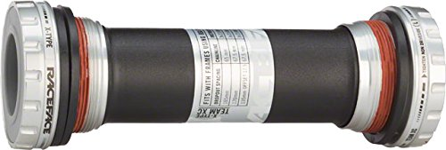 RaceFace Team XC EXT Bicycle Bottom Bracket, 100mm