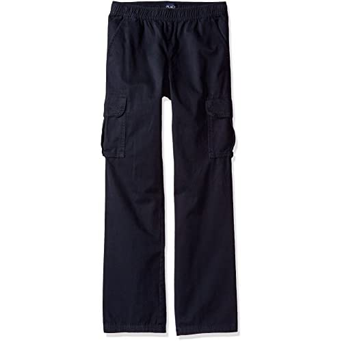 wholesale The Children's Place Big Boys' Pull-On Cargo Pant hot sale
