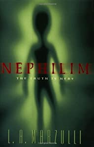 Nephilim: The Truth is Here (Nephilim Series Vol. 1)