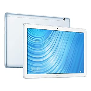 HUAWEI MediaPad T5 10 10.1インチタブレットWi-Fiモデル RAM3GB/ROM32GB アイスブルー 【日本正規代理店品】