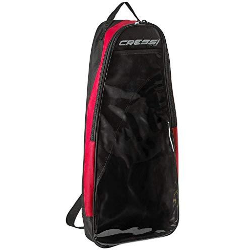Cressi Backpack Snorkeling Gear Bag with Shoulder Strap For Mask, Snorkel, Fins | Brisbane Snorkeling, Beach and Sports Equipment Travel Deluxe Backpack Bag