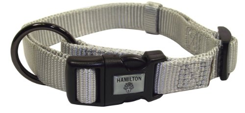 Hamilton Metal Adjustable Collar 8 Inch product image