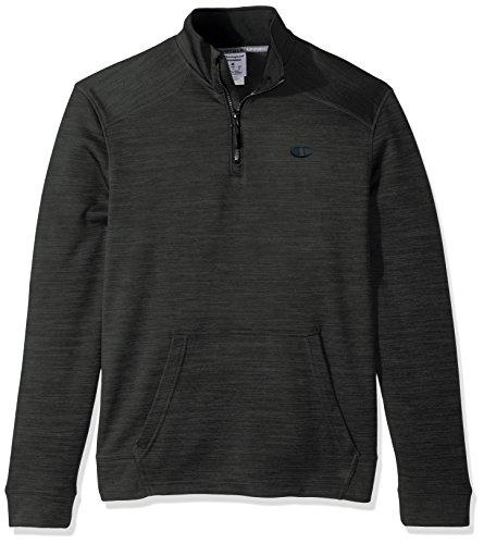 Quarter Zip Jacket - 8