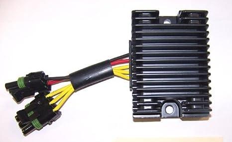 NEW VOLTAGE REGULATOR FITS SEA-DOO 1998-2002 GTX RFI 800CC 2000-2003 GTX DI  951CC 278001241 278001554