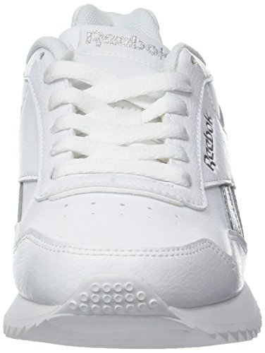 000 Trail Shoes Women's White Reebok Silver White White Met Bs5819 Running pqExpWIv