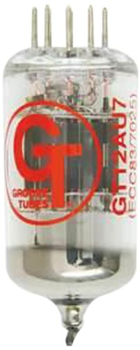 Groove Tubes GT-12AU7 Select Preamp Tube G by Groove Tubes