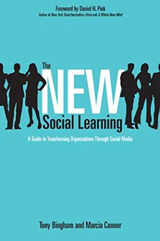 The New Social Learning: A Guide to Transforming Organizations Through Social Media (Daniel Pink Sales)