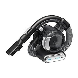 BLACK+DECKER BDH2020FL 20V Max Lithium Flex Vac with Pet Hair Brush - Cordless (B00CCYLBZ0) | Amazon Products