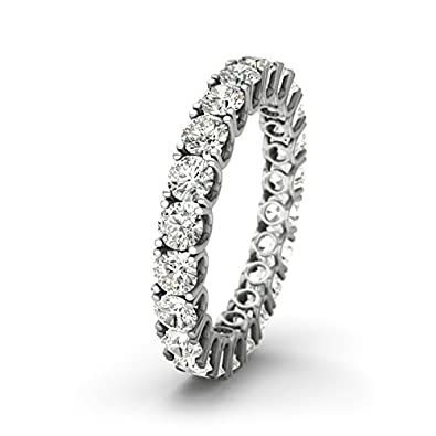 21diamonds Women S Ring Steffanie 21premium Ct Brilliant Cut Diamond