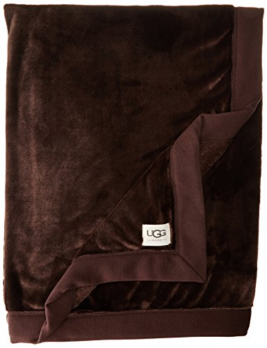 UGG Women's Duffield Throw, Stout, One Size