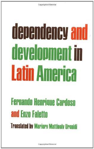 Dependency+Devel.In Latin America