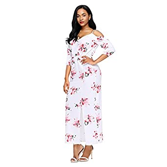 Vestidos Largos De Verano Fino y Elegantes Para Fiesta at Amazon Womens Clothing store: