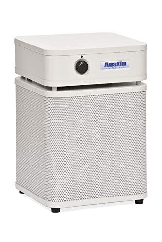 Austin Air A200C1 HealthMate Junior Air Purifier, White ()