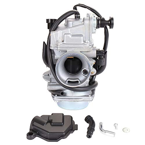 ECCPP New Carburetor Fit for 1988-2000 Honda FourTrax 300 TRX300 2x4, 1988-2000 Honda FourTrax 300 TRX300FW 4x4