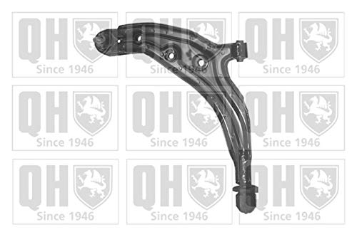 Quinton Hazell QSA1998S Suspension Arm Front LH Lower: