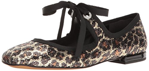 Lisa Multi Dame Ballett Flat Marc Jane Ballerina Mary Jacobs Gull gSWwzwqE