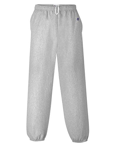Drawstring Embroidered Sweatpants - 6