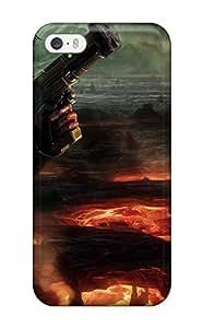 Sophia Cappelli's Shop New Premium Case Cover For Iphone 5/5s/ Tabula Rasa Pc Game Protective Case Cover