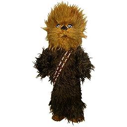 STAR WARS Chewbacca Stick Dog Toy, 12\