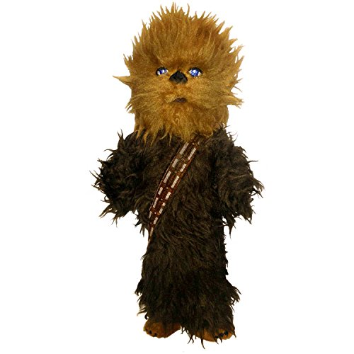 STAR WARS Chewbacca Stick Dog
