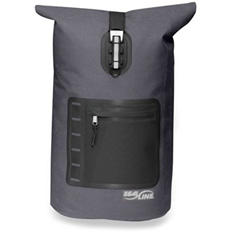SealLine Urban Backpack, Grey, Large