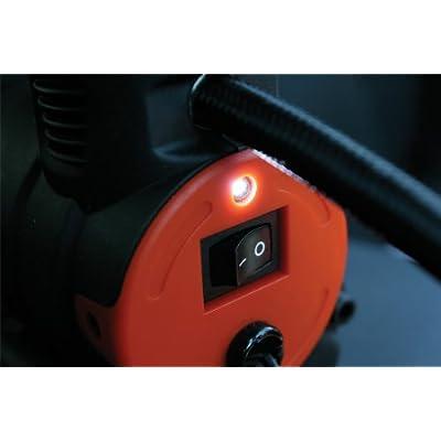 VIAIR 85P Portable Air Compressor: Automotive