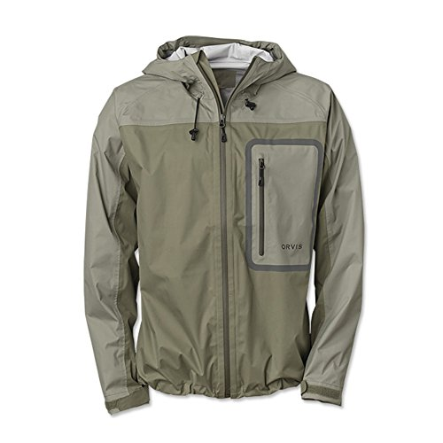 Orvis Encounter Jacket - Men's Sage Multi, XL ()