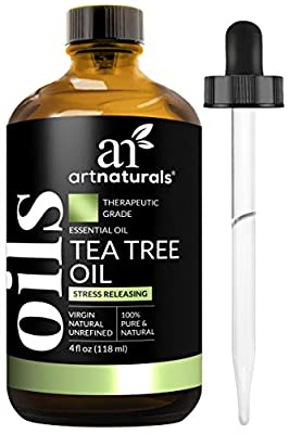ArtNaturals 100% Pure Tea