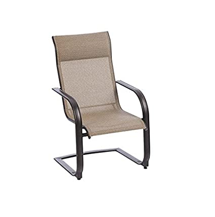 Amazing Living Accents Kts6063 C Spring Motion Chair With Padded Headrest (Pack Of  6)