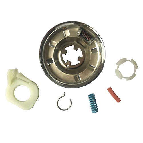 LONYE 285785 Washer Clutch Assembly Kit for Whirlpool Kenmore Sears Roper Estate Kitchenaid Replace AP3094537, PS334641, 285331, 3351342, 3946794, 3951311