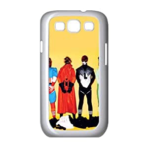 Samsung Galaxy S3 9300 Cell Phone Case White Arctic Monkeys V8391862