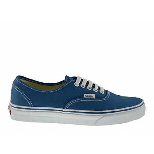 Leinen Blau marshmallo Unisex Schuhe Authentic Vans blue SaExZwBWwq