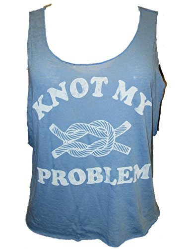 O'Neill Knot My Problem Tank-CLR-XS Audrey Tank