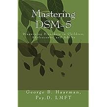 Mastering DSM-5