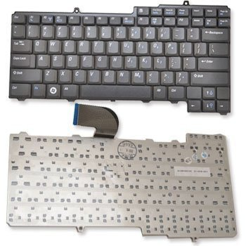 Keyboard for Dell Latitude D520 D530 PF236 US Layout PCRe...