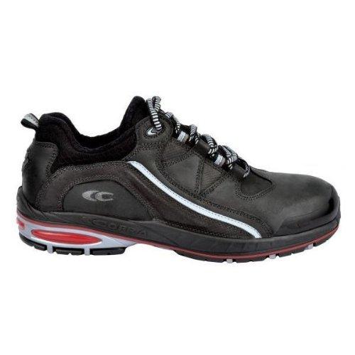 Cofra 19120-000.W43 Halfback S3 SRC Chaussure de sécurité Taille 43 Noir