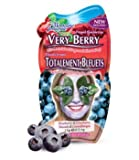 Very Berry Blueberry & Cranberry Moisturizing Face Masque