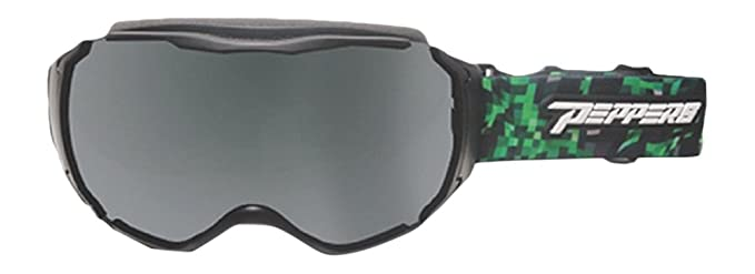 bbbde05741 Amazon.com  Pepper s Summit Oval Sunglasses