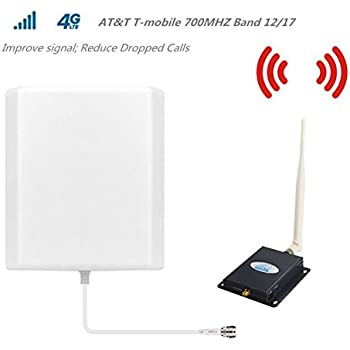 Amazon Com At Amp T Microcell Wireless Cell Signal Booster