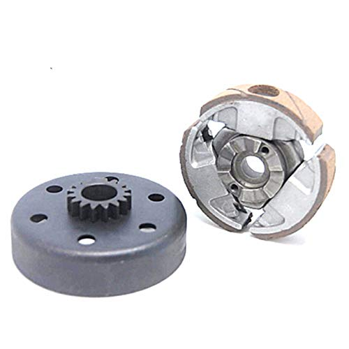 Maple Clutch Assembly For KTM50 KTM 50 SX Senior Junior SR JR Adventure Pro Senior PA05+