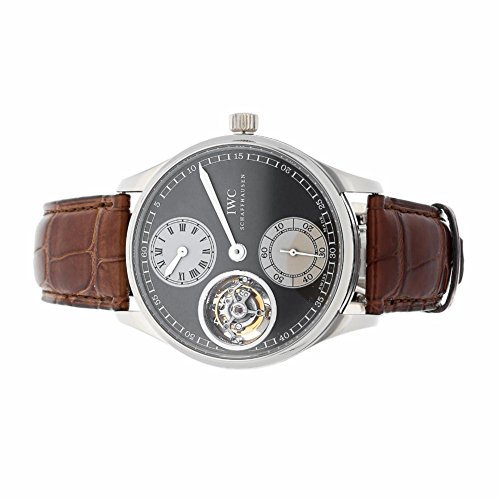 IWC-Portuguese-mechanical-hand-wind-mens-Watch-IW544603-Certified-Pre-owned