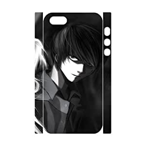 23 iphone 5 5s Cell Phone Case 3D Death Note FRGAG6410917584151