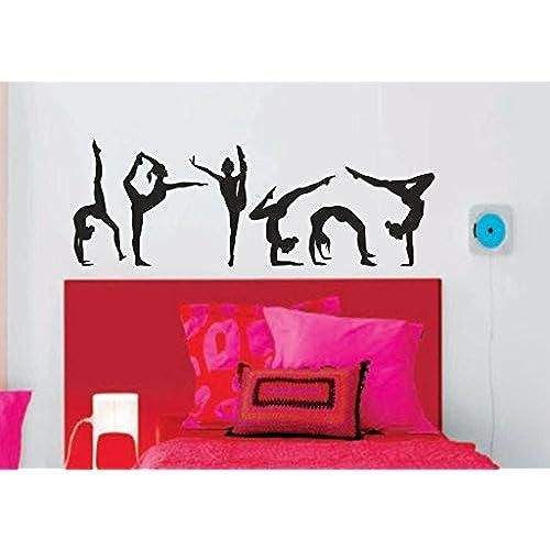 Gymnastics Bedroom Ideas 2 Magnificent Design Ideas