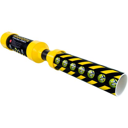 Tennis Ball Cannon - 2.0 Piezo Launching System, used for sale  Delivered anywhere in USA