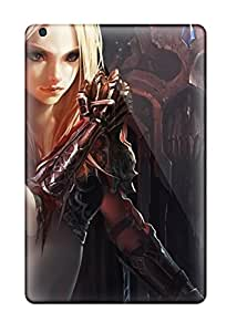 Hot Style UmH5169rQXp Protective Cases Covers For Ipadmini(world Of Warcraft Blood Elf)