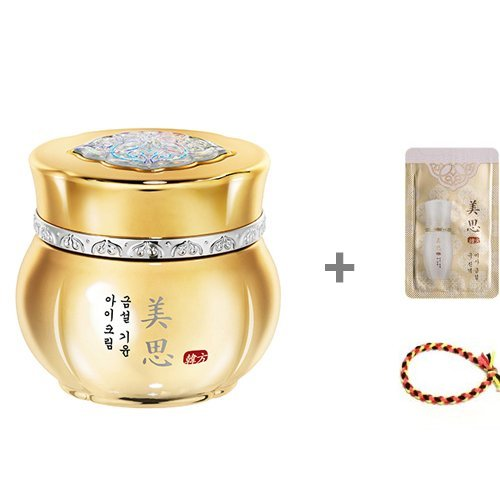 Cheap MISSHA Misa Gold Snow GeumSul Vitalizing Eye Cream 1oz(30ml)