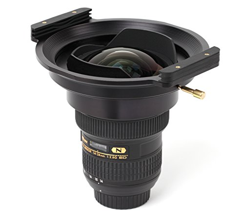 Haida 150 Series Filter Holder for Nikon 14-24 2.8G ED Lens 14mm 24mm Lee Compatible